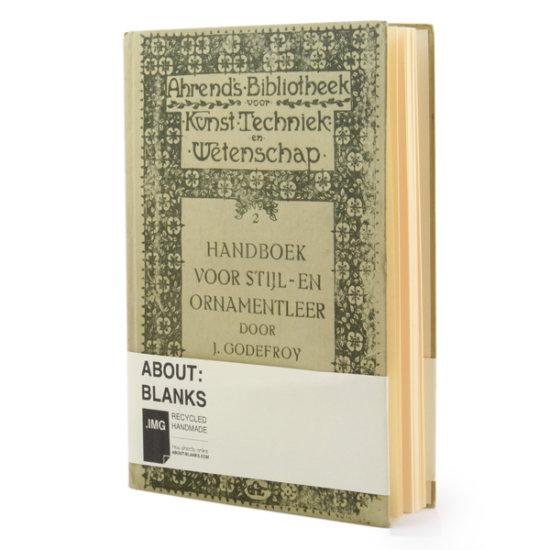Etsy sketchbook