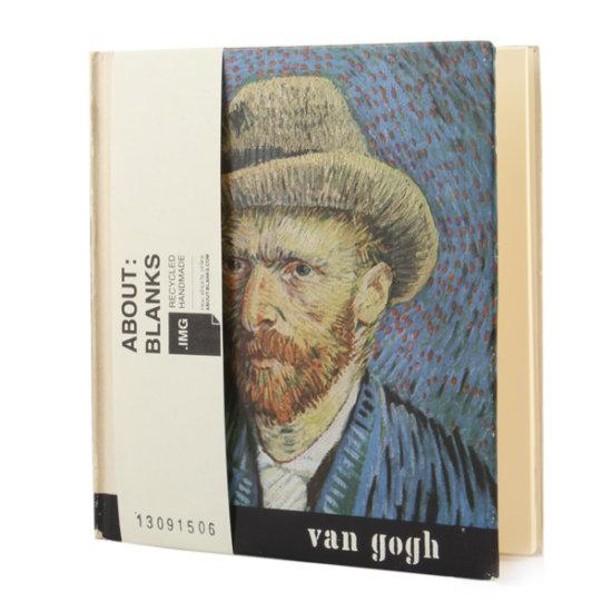 Van Gogh Sketchbook