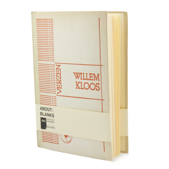sustainable notebooks