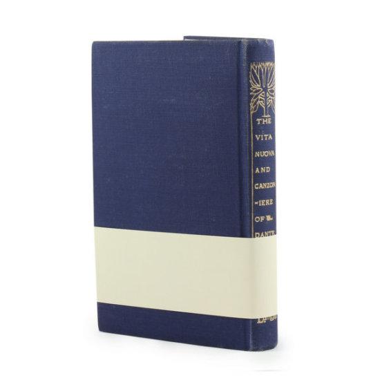 Back notebook