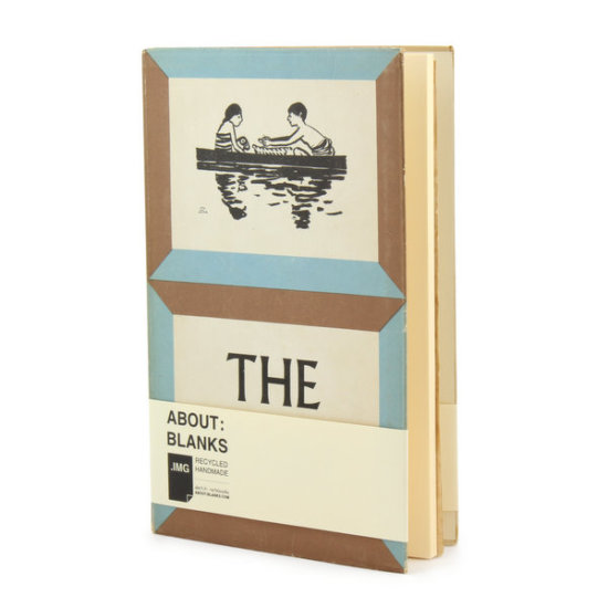 The pearl notebook