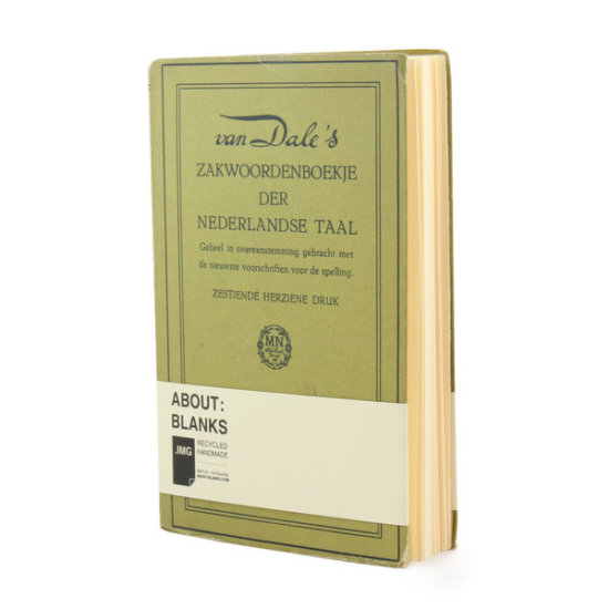 Van Dale's zakwoordenboekje