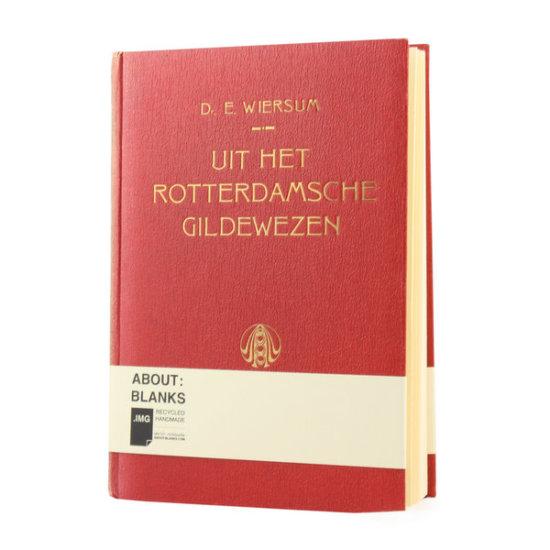 Rotterdam sketchbook
