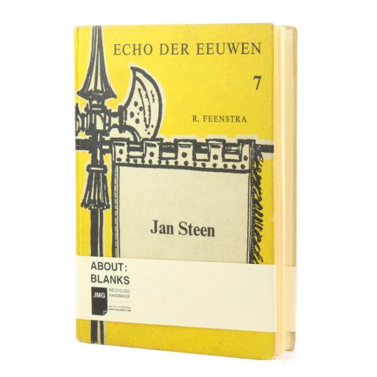 Jan steen sketchbook