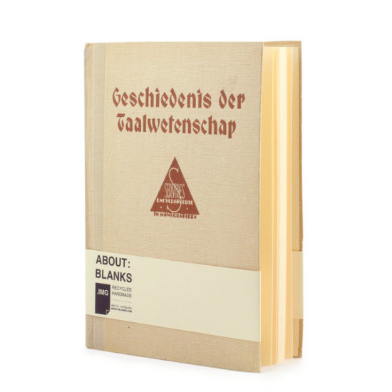 about blanks sketchbook