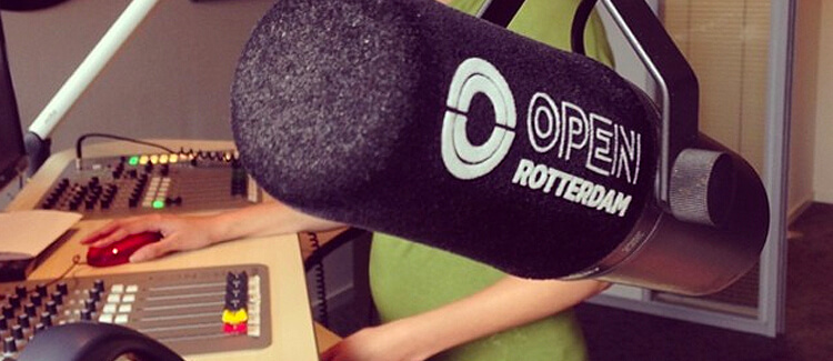 open rotterdam radio