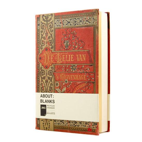 The hague sketchbook
