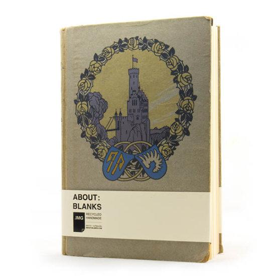 Lichtenstein sketchbook