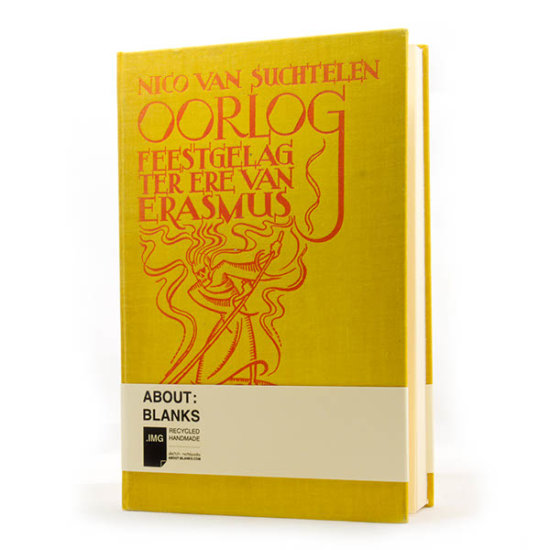Erasmus sketchbook