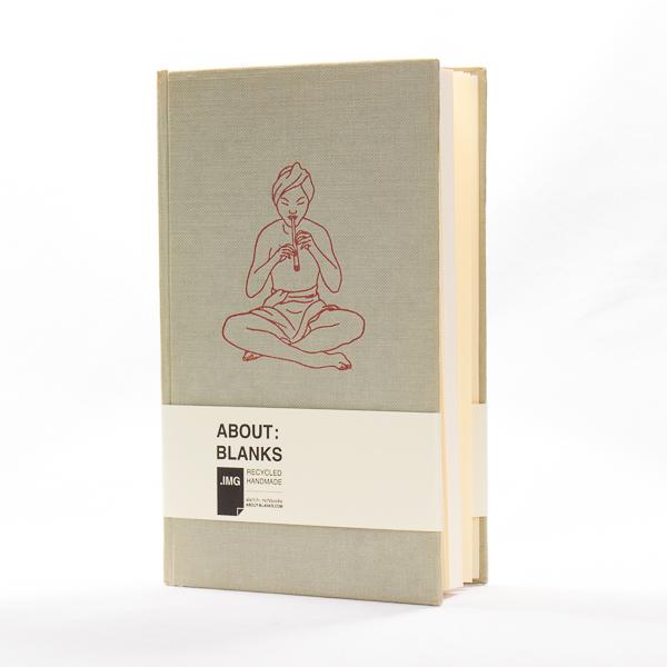 Orpheus sketchbook