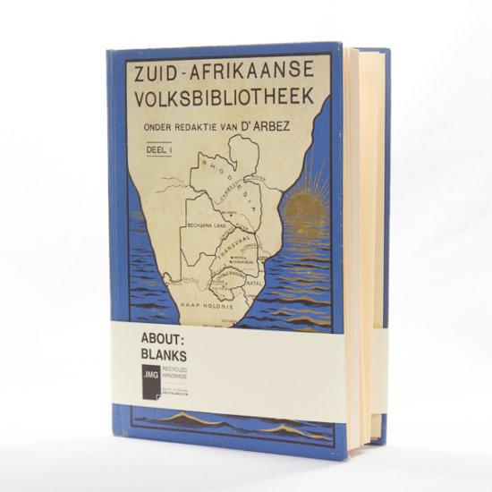 South Africa sketchbook