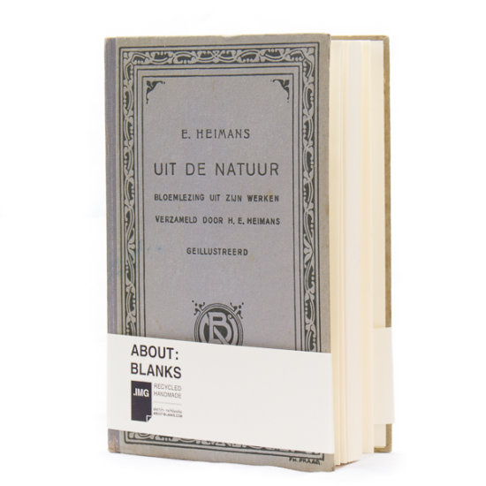 Nature sketchbook by About Blanks