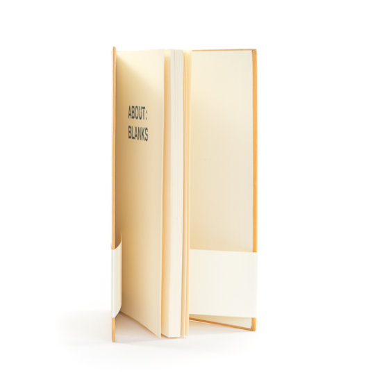 Sketchbooks & Notebooks