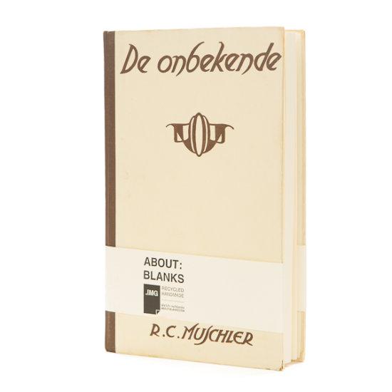 Unkown sketchbook
