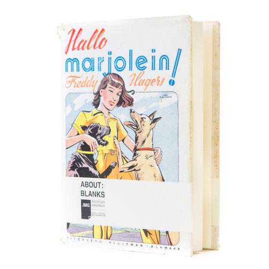 Marjolein sketchbook