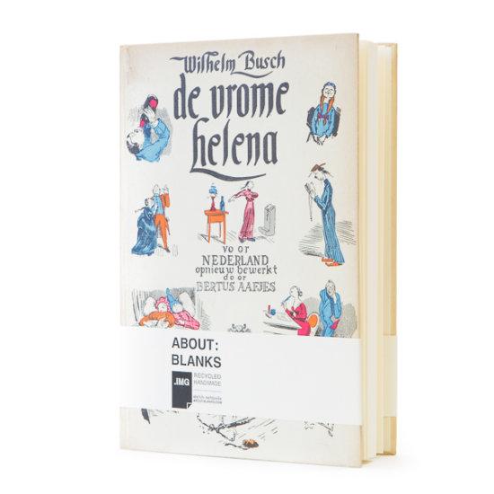 Helena notebooks