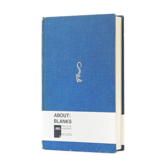 Salamander sketchbook notebook