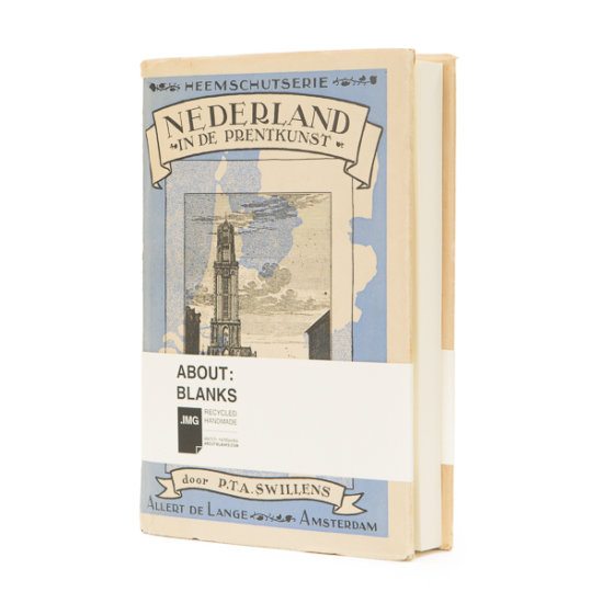 Heemschut Nederland notebook
