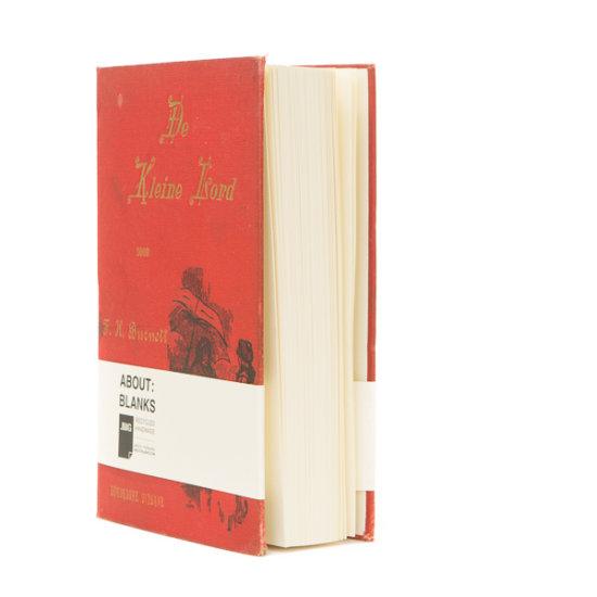 Kleine Lord sketchbook