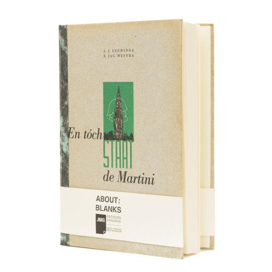 Martini sketchbook