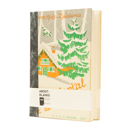 Winter sketchbook by About Blanks