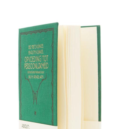 About Blanks handmade schetch- notebooks