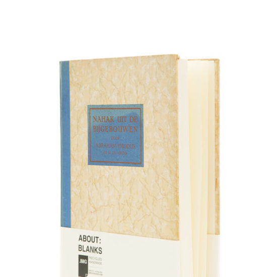 Nahak notebook - schetchbook