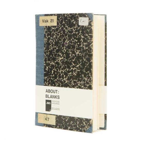 vak 21 notebook