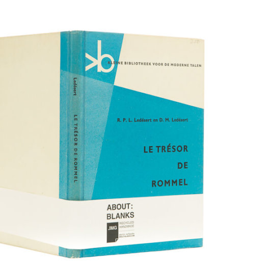 Rommel notebook