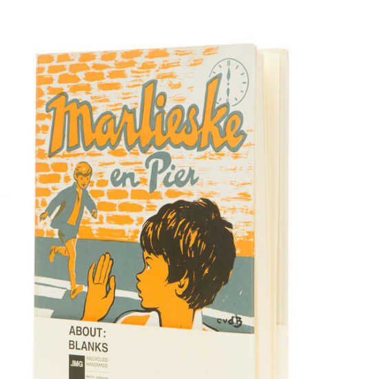 Marlieske notebook