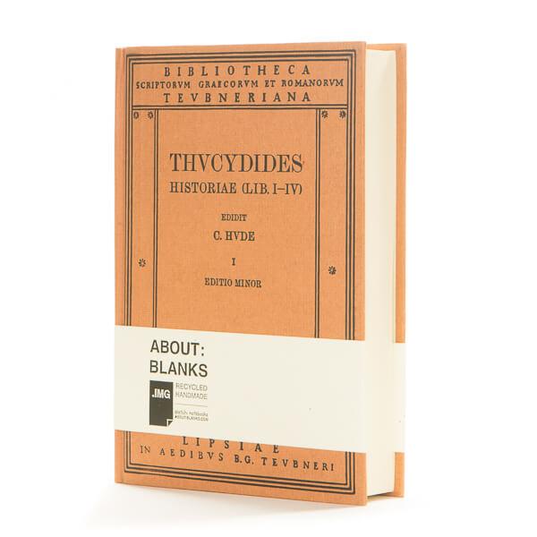 Historiae sketchbook