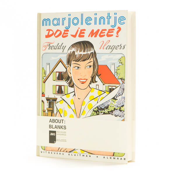 Marjoleintje sketchbook