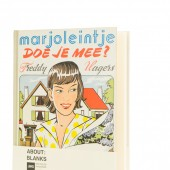 About Blanks Marjoleintje notebook