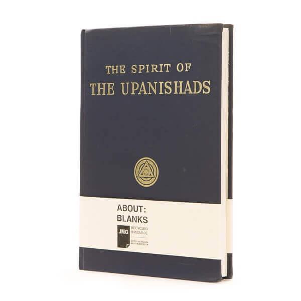Spirit notebook