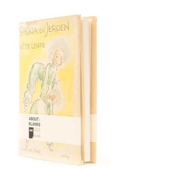 Saskia & Jeroen notebook