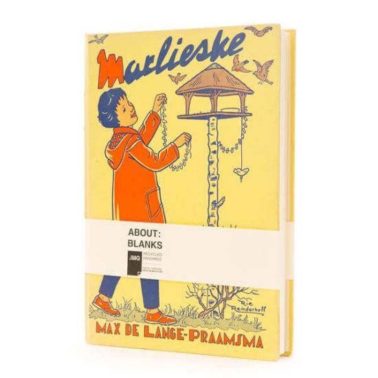 Marlieske notebook