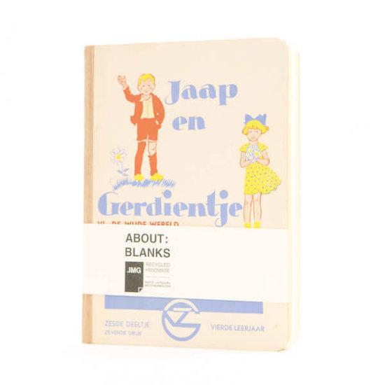 Jaap notebook