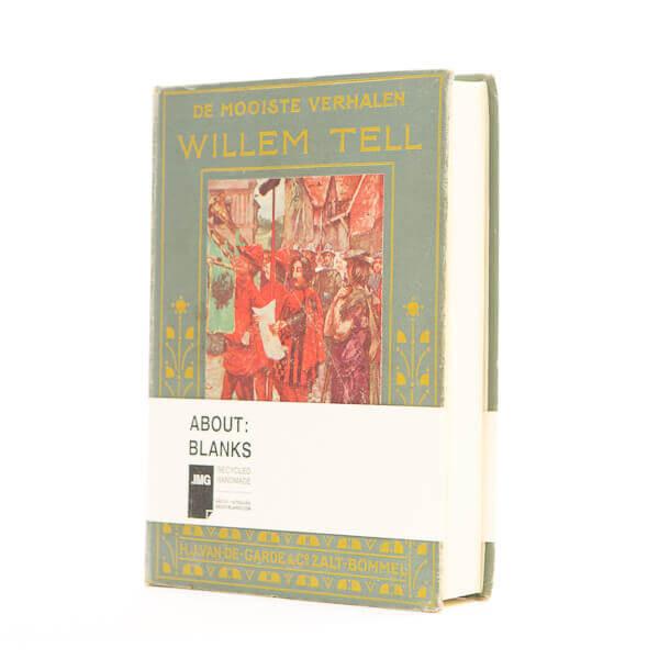 Willem notebook