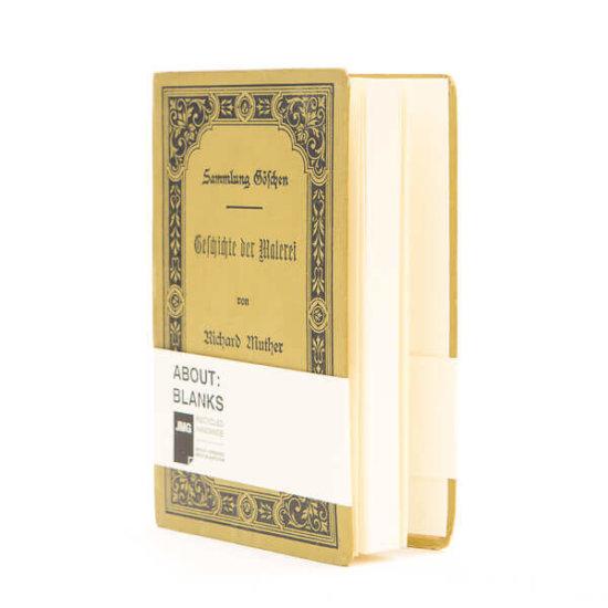 Germen notebook