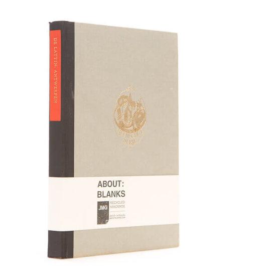 Antwerp notebook