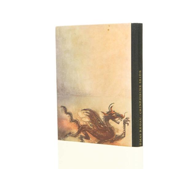 unique handmade notebook