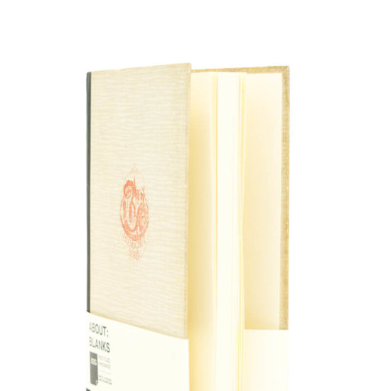 Heemschut notitieboek notebook