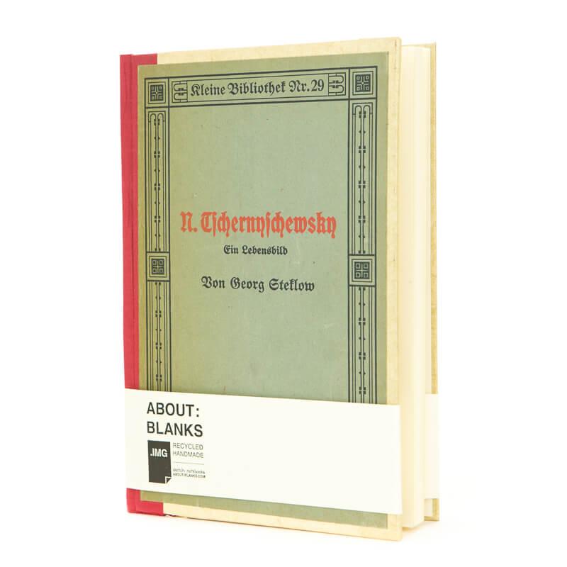 German sketchbook