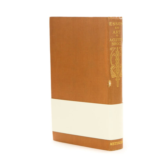 Essays on art sketchbook About Blanks