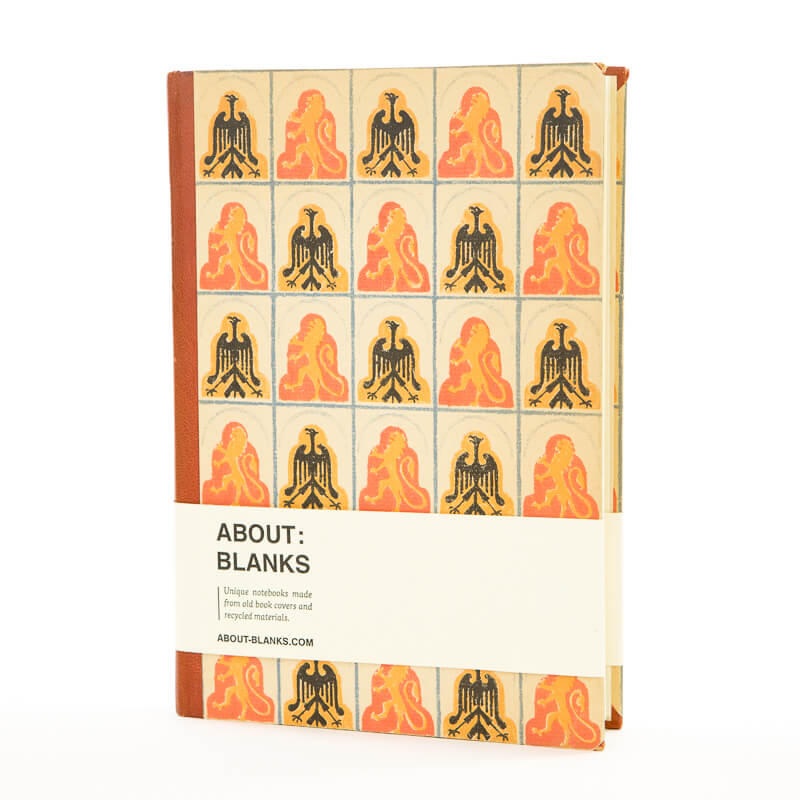Humanist notitieboek