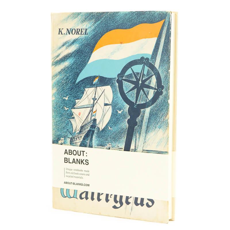 Ship sketchbook