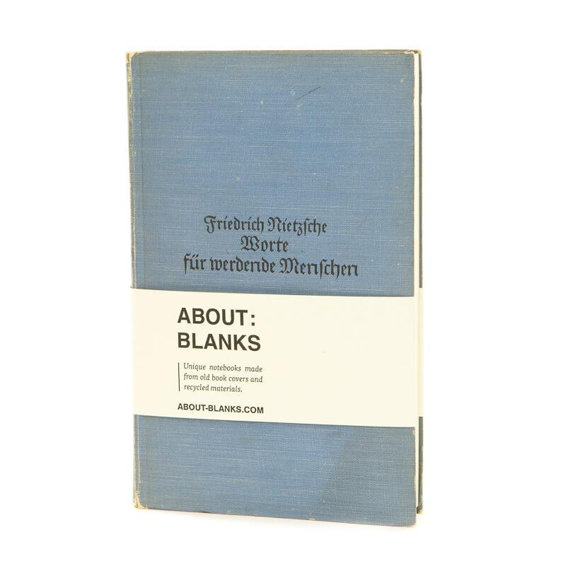 Philosophy notitieboek