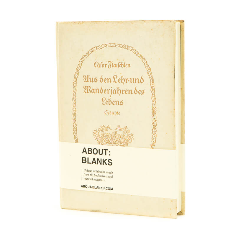 Versjes notitieboek