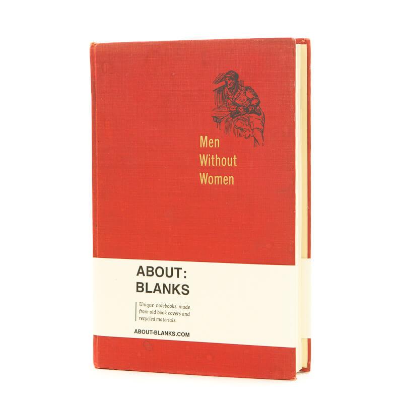 Geslacht notitieboek