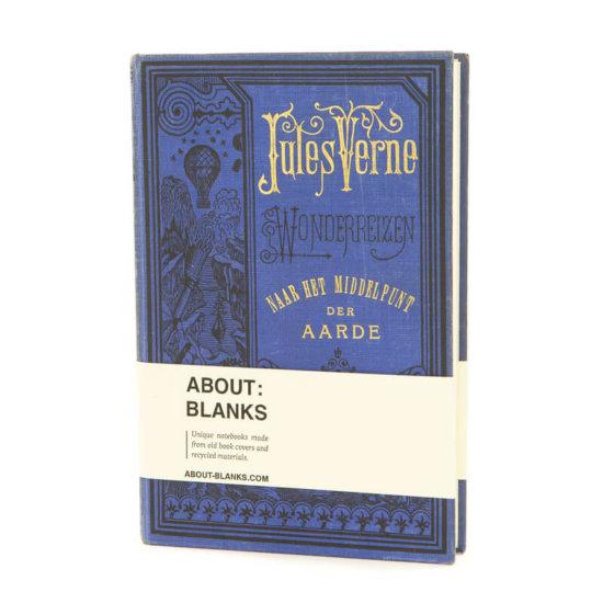 Trip around the world Jules Verne